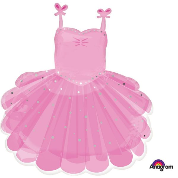 Ballerina Tutu SuperShape™